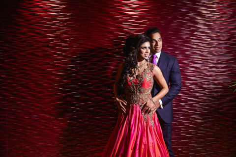 NAYAN & ANJELI – HINDU WEDDING @ HILTON SYON PARK