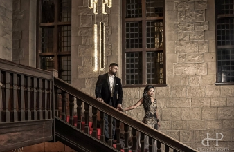 Bina & Sajal – Indian Wedding @ Newland Manor