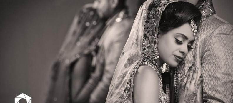 Roshni & Dhilan – Wedding Teaser Photographs