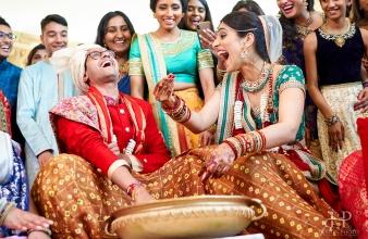 Sonal & Yajur – Sattavis Pattidar