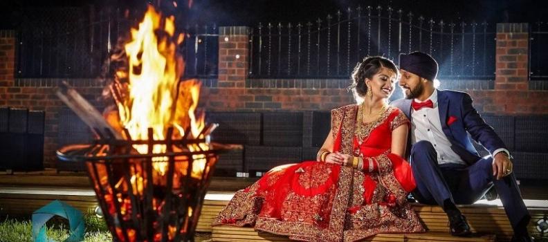 Harpreet & Snehal – Lohri Ceremony