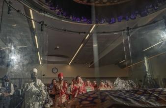 Harmeet & Pritpal – Guru Nanak Sikh College